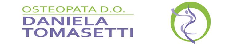 Osteopata D.O. Daniela Tomasetti